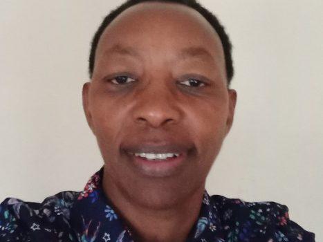 CPA Jane Muthaura