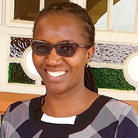 CPA Grace Nduta