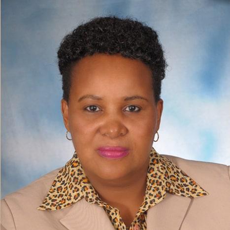 CPA Flora Mtuweta