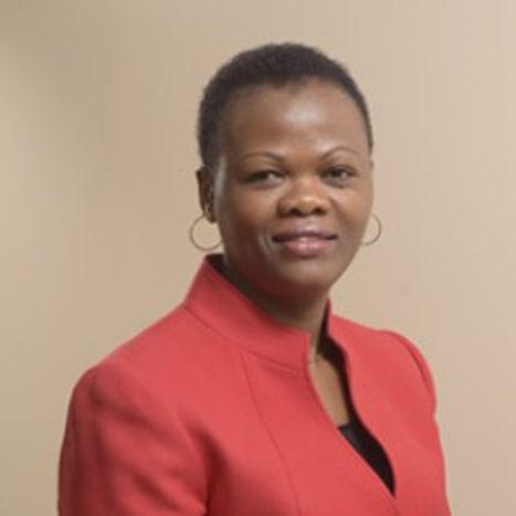 Dr. Grace Kamau